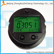 Best quality 3051S Low Differential Pressure transducer