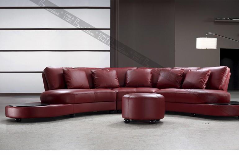 nuovo modello di divano set, moderno a forma di l divano letto ... - Ultimo Disegno Di Divano Ad Angolo