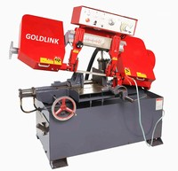 280mm portable small band saw machine made for overseas market