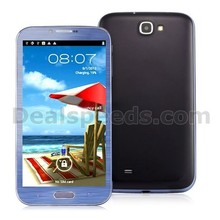"for Note 3 6"" Android 4.2 Quad Core MTK6589 1.2GHz Smartphone"
