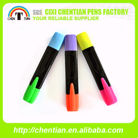 China Wholesale Custom Colourful Gel Solid Highlighter