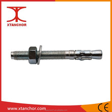 cheap price china manufacturer quick SS304 316 bolts wedge anchor