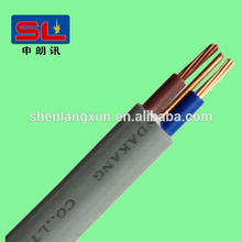 BVVB cables eléctricos