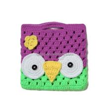 Women Handbag Crochet Designer Handbag