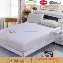 terry cloth 5 Sided waterproof Mattress Protector