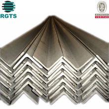 BS ASTM GB JIS carbon steel angel iron