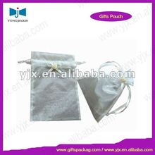 bra china organza bags package