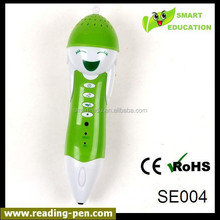 recordable sound machine talking pen OEM/ODM available