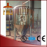 micro draft cell brewing system beer brew line beer brewery equipment