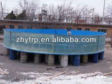 fabricantes de fibra de vidrio tanques de peces