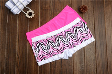 Hot Sale Seamless Boxer Shorts Panty Women Underwear