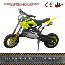 49cc 2 stroke mini dirt bike
