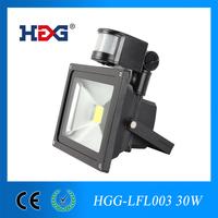 ip65 led lamp new year decoration waterproof led flood light