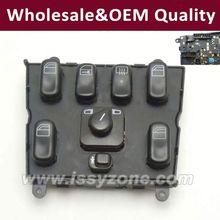 Auto Power Window Switch For Mercedes Benz 1638206610 IWSMB013