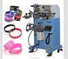 LC-PA-400E Cylindrical Round Pail Silk Creen Print Machine price