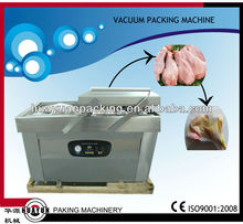 DZ-600 Automatic Cheese Vacuum Packing Machine