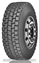 tbr 11r22.5 tires china supplier provide high quality radial truck tires