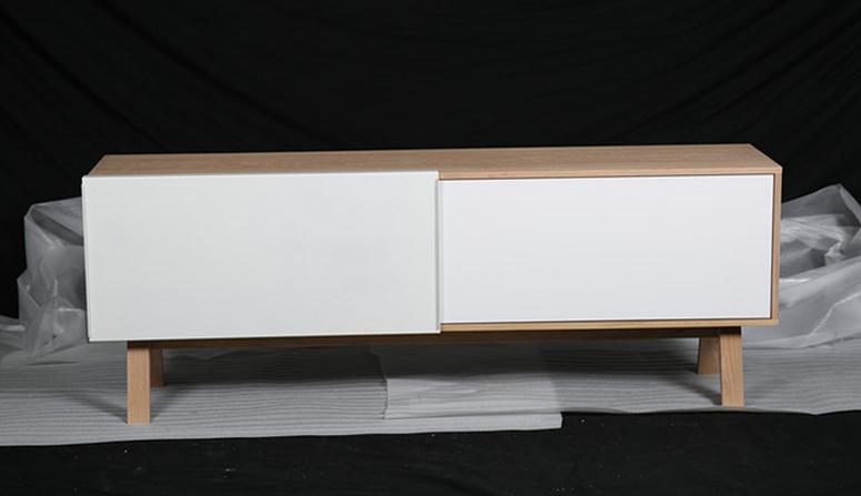 moderne affichage grand coffret en bois avec tiroirs meubles en bois id de produit 60548737855. Black Bedroom Furniture Sets. Home Design Ideas