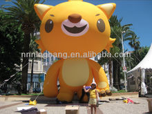 New style Customized inflatable advertising model