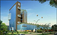 Independent House/Villa available for booking in a project Auriel-Towne in Greater Noida (West).