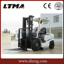 3 ton new mitsubishi engine forklift home easy to operate