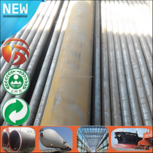 High Quality Hollow Bar Drill pipe oil pipe API 5L drill rod drill stem 75mm 1045 S45c Tianjin