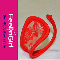 wholesale cheap red hot c string underwear for women pictures
