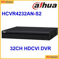 Dahua 32ch 720P H.264 Onvif HCVI DVR HCVR4232AN-S2