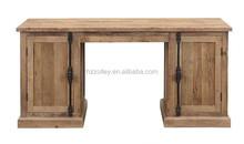 Luxury Design Storage Cabinet Living Room Furniture Table