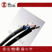 Low voltage electric cable 6mm