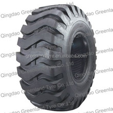 Chinese hot sale Radial OTR off road tire 17.5R25, 23.5R25, 26.5R25 in HILO brand, high quality with good price, L3, L5, E3/E4