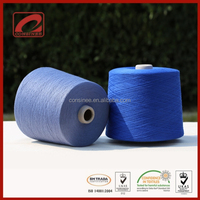 Hot selling blended knitting yarn Consinee cashmere textile mills in china