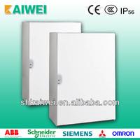 AE vertical electrical control box