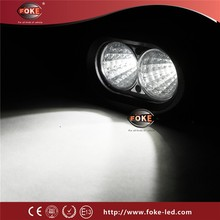 4 inch 20W led work lamp for 4x4,SUV,ATV,4WD,truck,vehicle,excavator