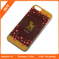 Monogrammed Goods Personal cell phone cases for iphone 5S