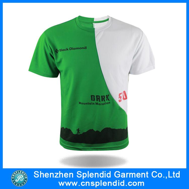 Cheap wholesale tshirts custom two tone personalized for T shirts custom printed cheap