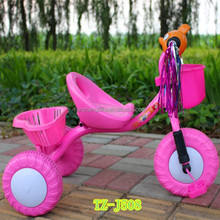 Baby Push Bike Hot Sell Baby Tricycle Cheap Kids Tricycle Factory Made In China