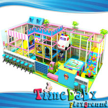 HSZ-KTBA108 used daycare furniture about plastic play house