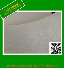 Gum stay non woven fusible interlining 1025HF 1035HF 1050HF 1065HF