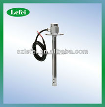 Top vertical mounting fuel gas sensor with rs232,rs485,4~20mA,0~5V,0~10V