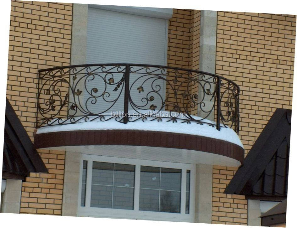 Balcony iron grill design for sale buy balcony iron for Balcony full grill design