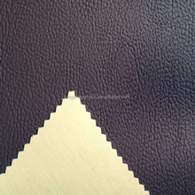 PVC Leather for beautiful bag and sofa leather eco waterbase Leather