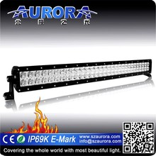 Auto lighting system 30inch dual row 4x4 offroad light
