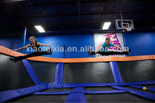 basketball trampoline for adult
