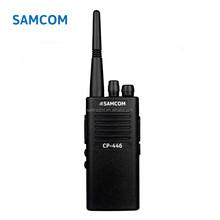SAMCOM Business PMR446 car mounted two way radio CP-446
