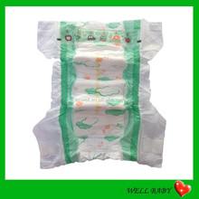Quanzhou Factory Hot Sales Disposable Kids Diaper