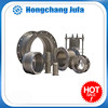 PN16 High pressure resistant slip joint telescopic expansion joint