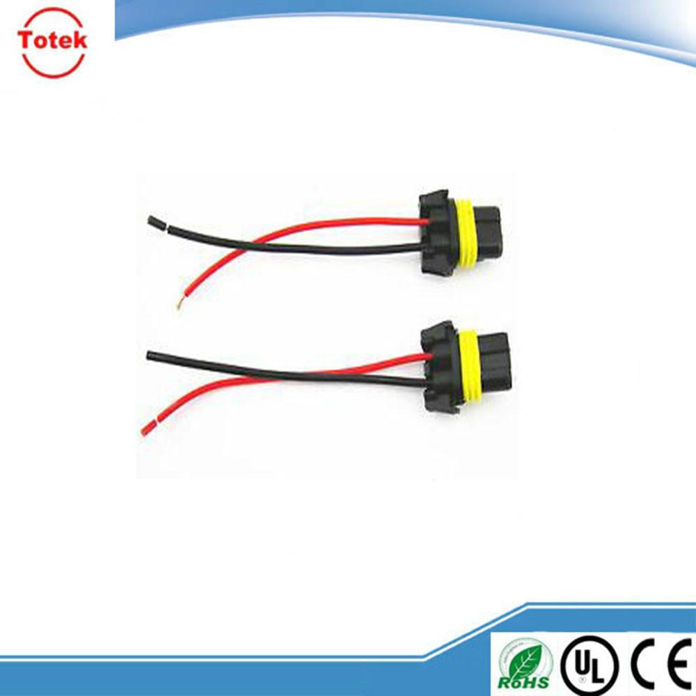 wiring harness 13