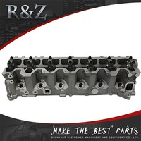 High Performance Low Price Auto Engine RD28 TI cylinder head 11040-VB301