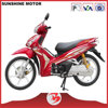 SX110-2B 110CC 125CC Gas Cheap Motorcycle For Sale